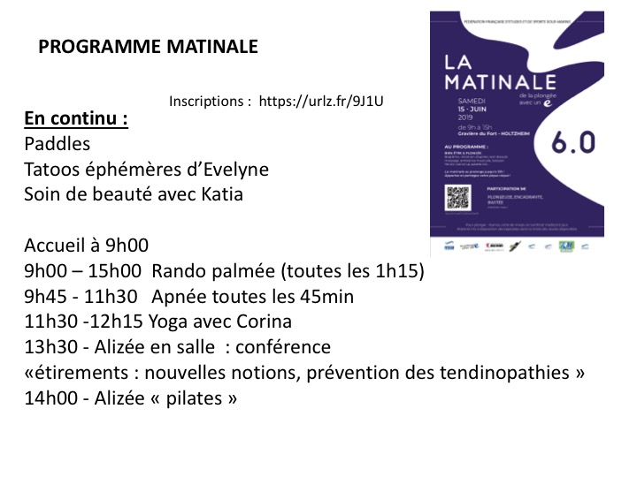 programme_matinale_2019